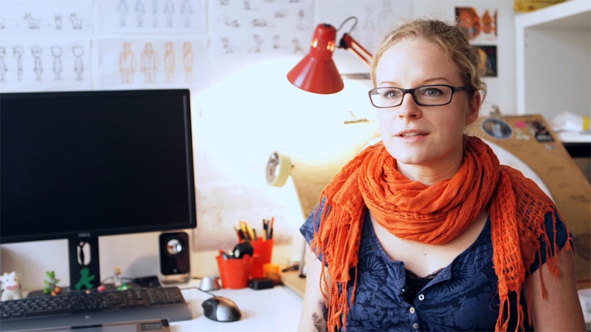 Pauline Kortmann